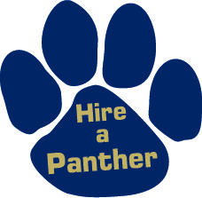 Hire a Panther